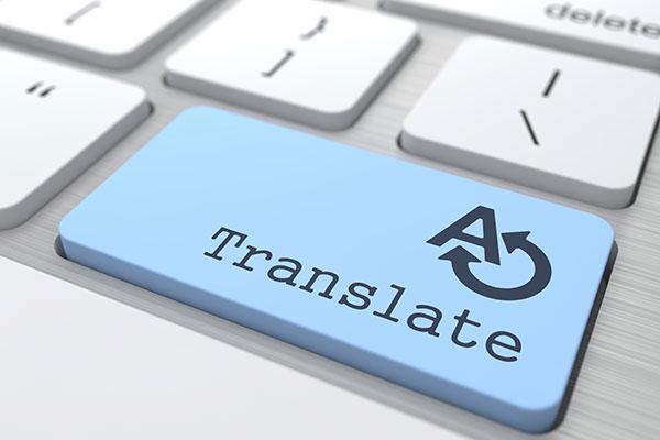 Hậu quả của một website dịch dở