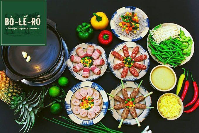 Dịch tài liệu marketing cho thương hiệu Gà nướng Ò Ó O và Bò-Lế-Rồ