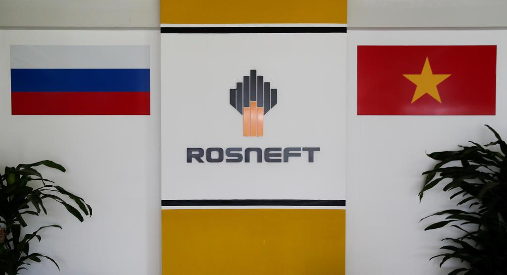 Dịch tài liệu Dầu khí Anh Nga cho Tập đoàn Rosneft