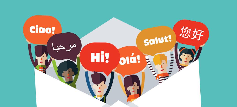 9 ngôn ngữ được trả thù lao dịch cao nhất