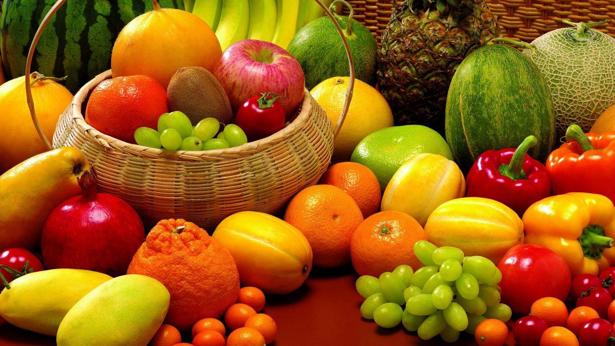 Ăn trái cây như thế nào cho đúng?