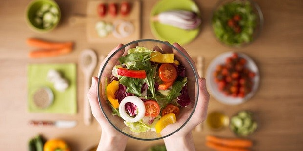 5 tác hại tiềm ẩn của chế độ ăn chay