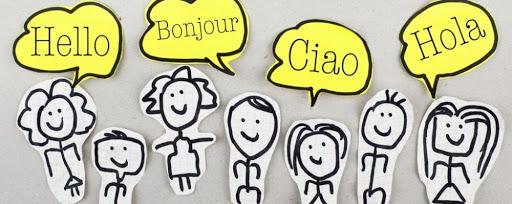 ngôn ngữ liên hợp quốc
