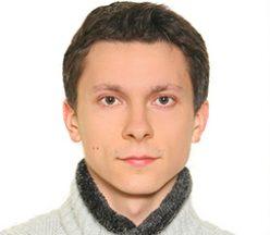 Sergei Astrashevsky