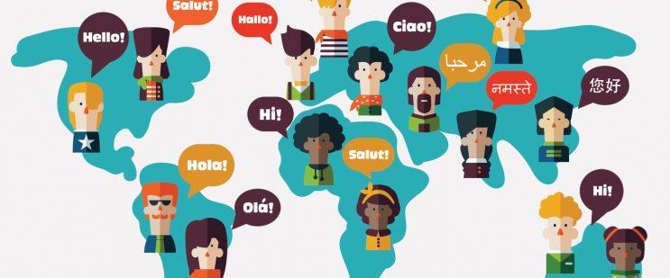 Những ngôn ngữ ngọt ngào nhất thế giới