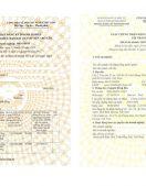 Bản dịch Giấy Đăng ký kinh doanh tiếng Anh