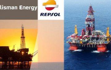 Dịch tài liệu dầu khí cho Repsol Vietnam với mỏ dầu Cá Rồng Đỏ