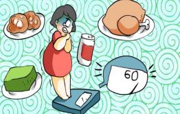 6 lý do khiến bạn không thể giảm cân khi ăn kiêng