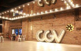 Phiên dịch tiếng Hàn về đào tạo ERP cho CGV thuộc CJ Group